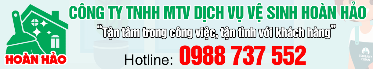 Công Ty TNHH MTV DV HOÀN HẢO