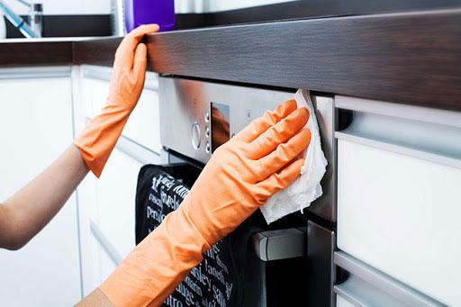 Mẹo hay khử mùi khó chịu trong nhà